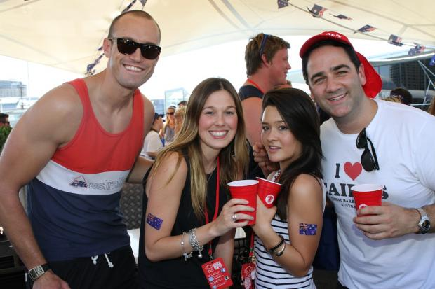 Fitzy and wippa nova 969 redds cups
