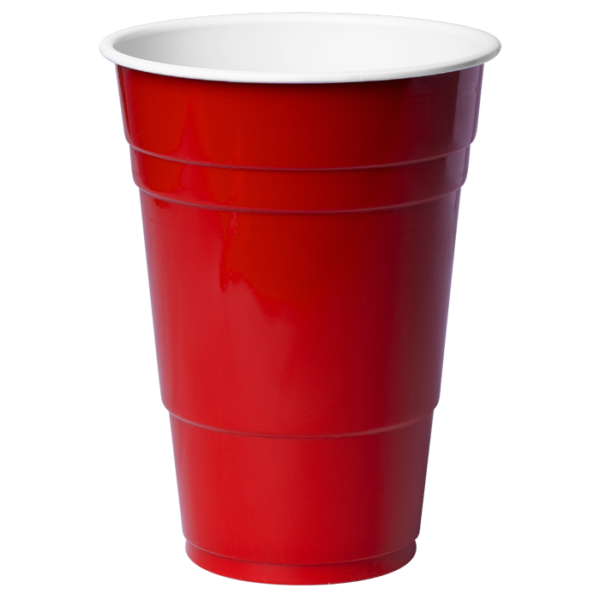 REDDS red cup 425ml