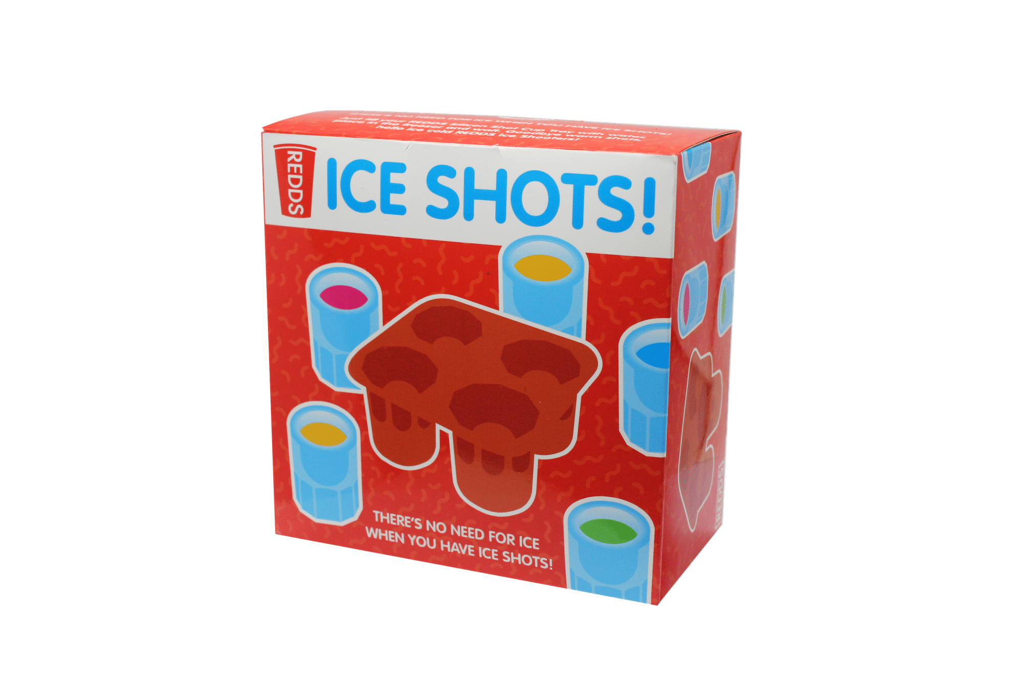 Ice Shot Cups
