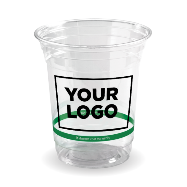 Custom Printed Biodegradable Cups