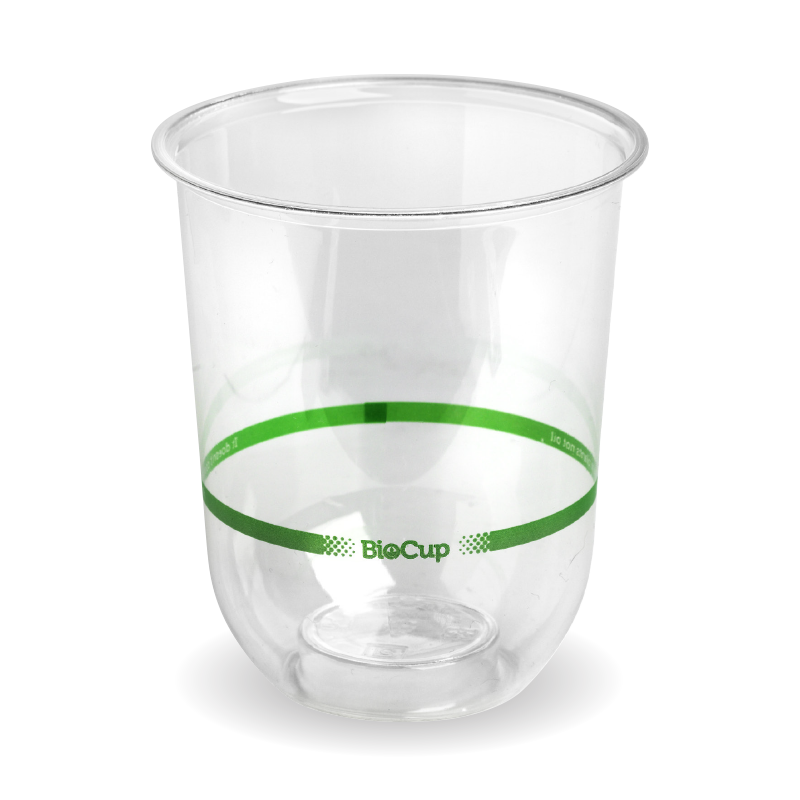 Biodegradable Cup 250ml