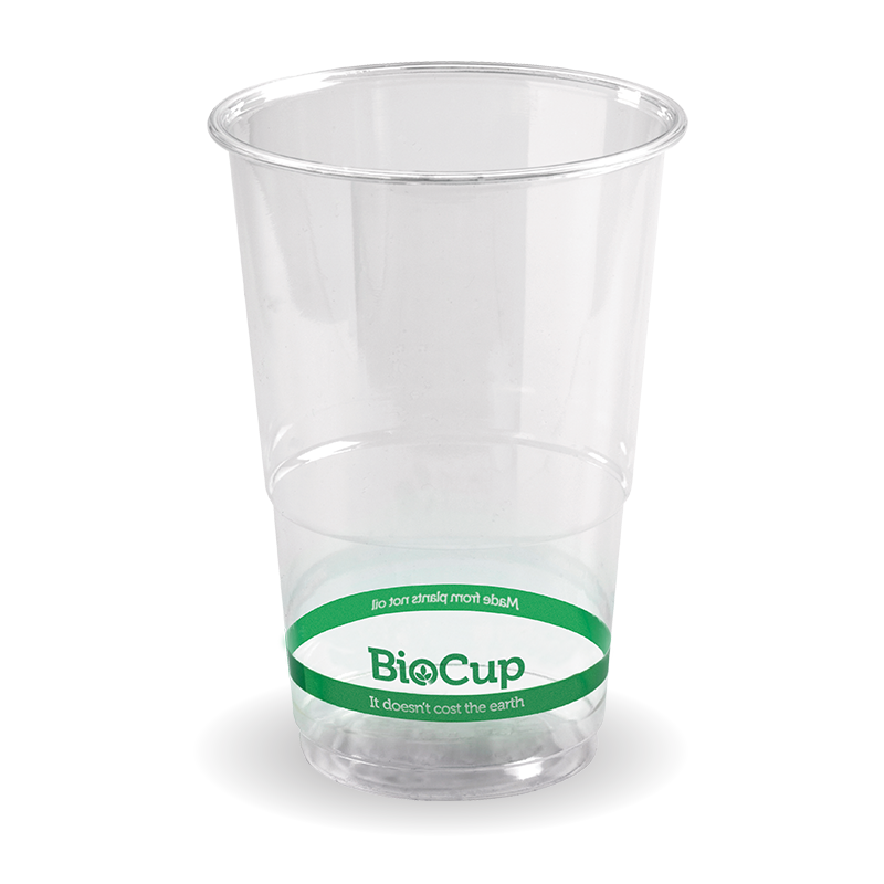 Biodegradable Cup 280ml