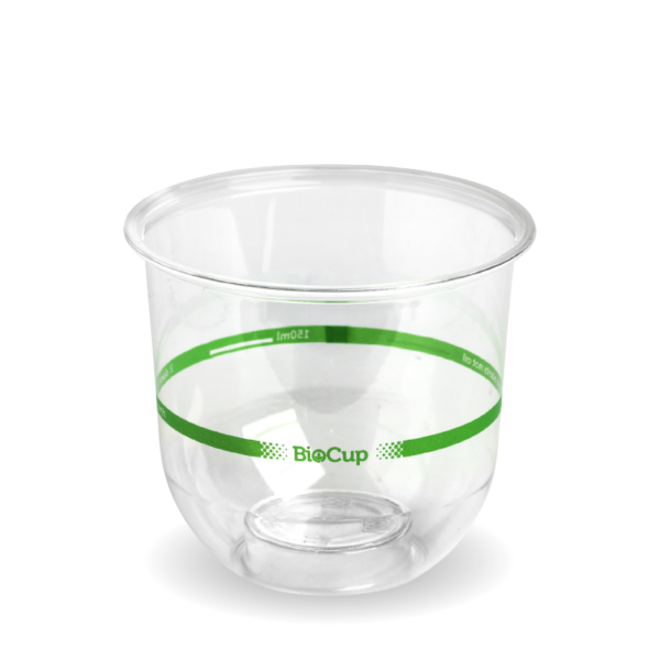 360ml clear tumbler bioCup wholesale REDDS