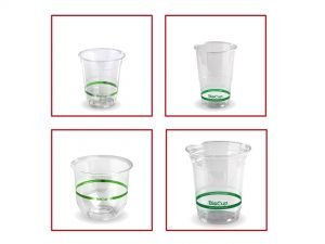 REDDS Bio - Biodegradable Cups Range Now Available
